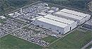 Toshiba productiefaciliteit NAND-flashgeheugen