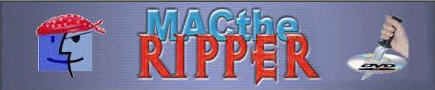 MacTheRipper logo