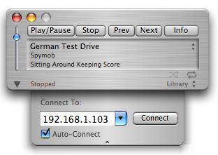 Remote Remote 0.8.3b