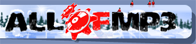 Allofmp3 logo