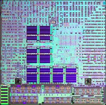 IBM X3-chipset
