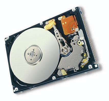 Fujitsu 120GB 2,5