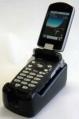 Telefoon met waterstofbrandstofcel (klein)
