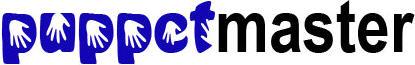 PuppetMaster logo