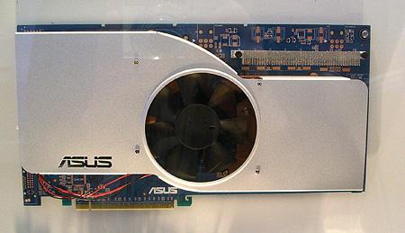 Asus videokaart met 2x GeForce 6800 Ultra