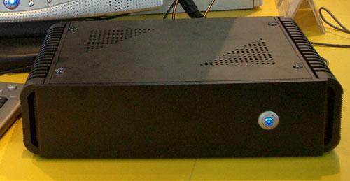 Lex System i855GM barebone