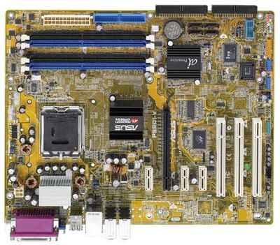 Asus P5RD1-V