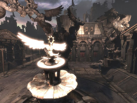 Unreal Engine 3.0 screenshot