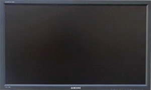 Samsung LCD