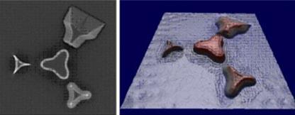 Computational Nanovision