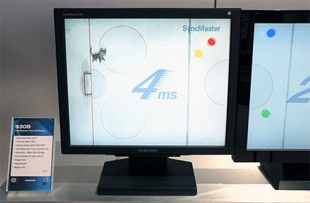 Samsung SyncMaster 930B