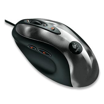 Logitech MX518