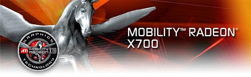 ATi Mobility Radeon X700 logo