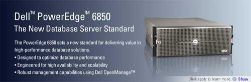 Dell PowerEdge 6850