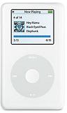 Apple iPod photo - ongelovelijk klein