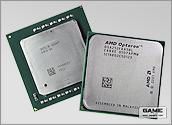 AMD Opteron en Intel Xeon (klein)