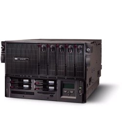 HP DL760 8-way Xeon-server