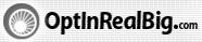 OptInRealBig.com logo