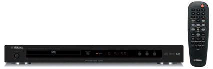 Yamaha DVD-S550