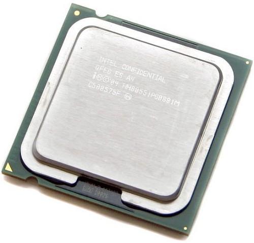 Intel Pentium EE 840