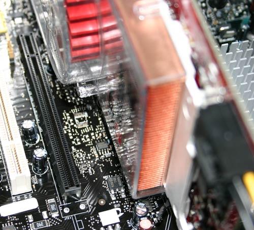 i955X-moederbord met SLI?