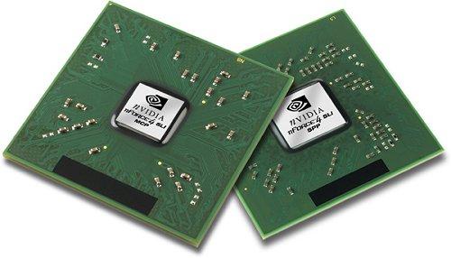 nVidia nForce4 SLI Intel Edition