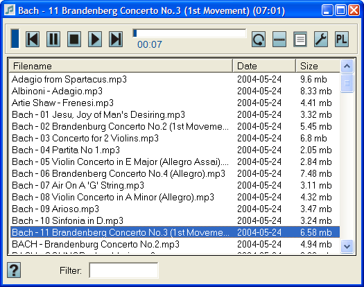 yPlay screenshot