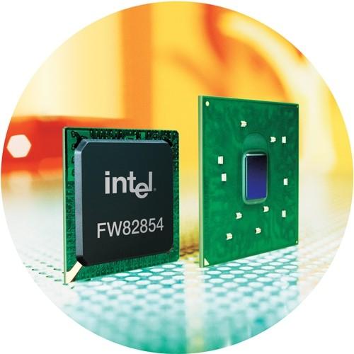 Intel 854-chipset