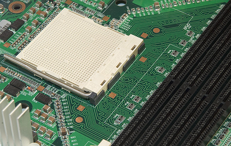 Iwill DK8ES CPU0 -> DIMM traces