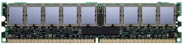 2GB stacked RDIMM van concurrent Elpida