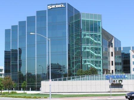 Siebel hoofdkantoor