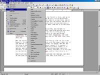 OpenOffice.org 2.0 - Writer I (klein)