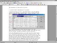OpenOffice.org 2.0 - Writer II (klein)