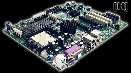 ATi RD480 referentiemoederbord (klein)