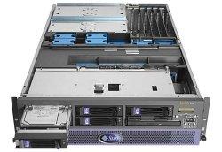Sun Microsystems Fire V40z