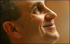 Chris Liddell, CFO Microsoft