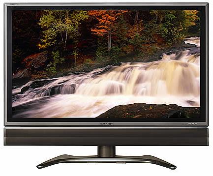 Sharp Sharp Aquos 45-inch LCD