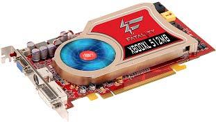 Abit Fatal1ty X800 XL 512MB