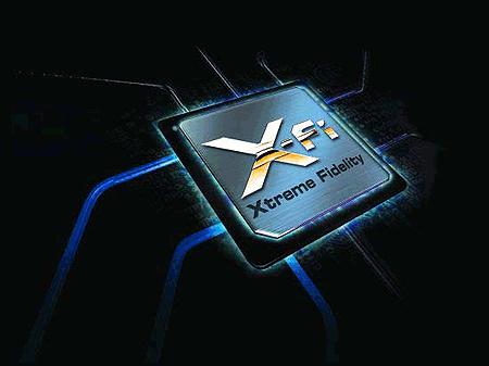 Creative Labs X-Fi