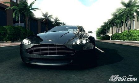 Xbox 360: Test Drive Unlimited (450px)