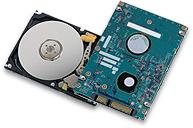 Fujitsu 2,5 inch SAS-harde schijven (klein)