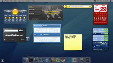 Mac OS X 10.4.1