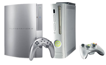 Playstation 3 en Xbox 360