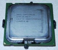 Pentium D processor