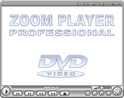 Zoom Player Proffesional screenshot