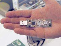 Wireless USB-adapter