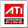 ATi Crossfire logo