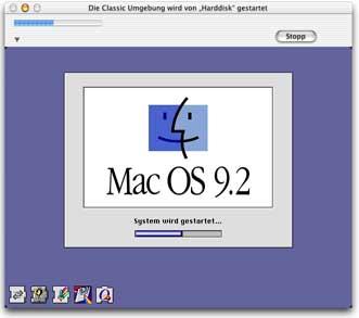 Mac OS 9 / Mac OS Classic / MacOS Classic