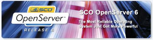 OpenServer 6 logo