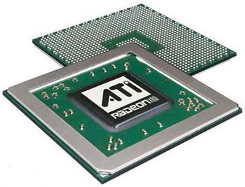 ATI R520-chips